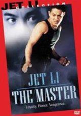 O Mestre Jet Li Dublado