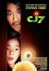 CJ7 O Brinquedo Mágico Dublado