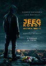 Meu Nome é Jeeg Robot Dublado