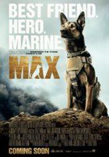 Max O Cão Herói Dublado