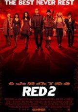 Red 2 Aposentados e Ainda Mais Perigosos Dublado