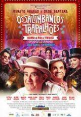 Os Saltimbancos Trapalhões Rumo a Hollywood