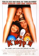 Kingpin Estes Loucos Reis do Boliche Dublado