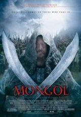 O Guerreiro Genghis Khan Dublado