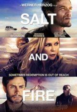 Salt and Fire Legendado