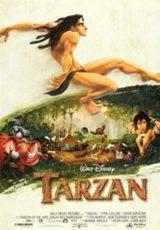 Tarzan Dublado