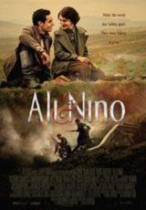 Ali E Nino Legendado