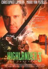 Highlander 3: O Feiticeiro Dublado