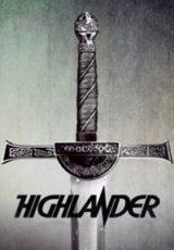 Highlander O Guerreiro Imortal Dublado