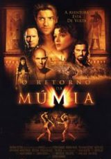 O Retorno da Múmia Dublado