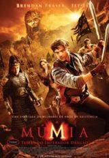 A Múmia Tumba do Imperador Dragão Dublado