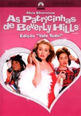 As Patricinhas de Beverly Hills Dublado