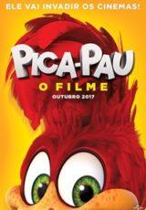 Pica-Pau: O Filme Dublado