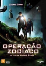 Operação Zodíaco Dublado