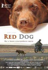 Cão Vermelho Dublado