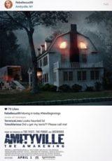 Amityville: O Despertar Dublado