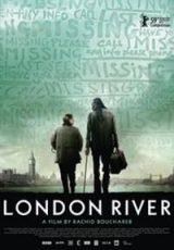 London River: Destinos Cruzados Dublado