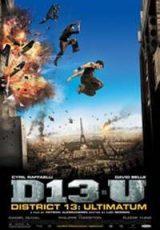 B13-U 13º Distrito Ultimato Dublado