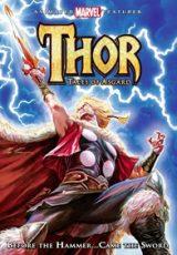 Thor O Filho de Asgard Dublado