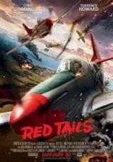 Esquadrão Red Tails Dublado