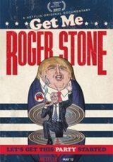 Get Me Roger Stone Legendado