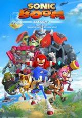 Sonic Boom: O Dia do Ouriço Dublado