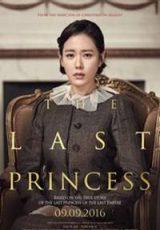 The Last Princess Legendado