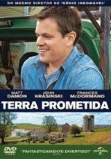 Terra Prometida Dublado
