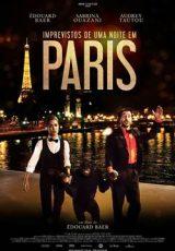 Imprevistos de Uma Noite em Paris Legendado