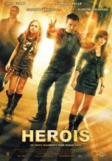Heróis Dublado
