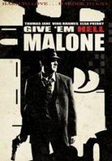 Malone Puxando O Gatilho Dublado