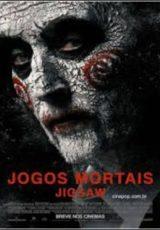 Jogos Mortais 8: Jigsaw Dublado