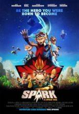 Spark A Space Tail Legendado