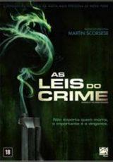 As Leis do Crime Dublado