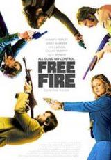 Free Fire: O Tiroteio Dublado