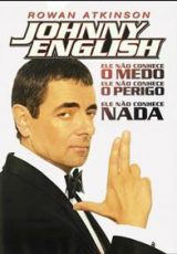 Johnny English Dublado
