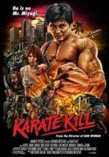Karate Kill Legendado