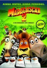 Madagascar 2: A Grande Escapada Dublado