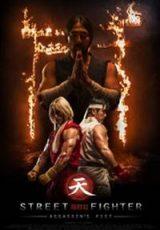 Street Fighter: Punho do Assassino Dublado