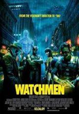 Watchmen: O Filme Dublado