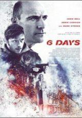 6 Days Legendado