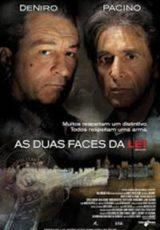 As Duas Faces da Lei Dublado