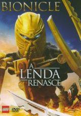 Bionicle : A Lenda Renasce