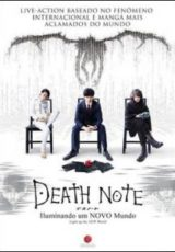 Death Note : Iluminando um Novo Mundo