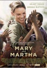 Mary e Martha: Unidas Pela Esperança Dublado