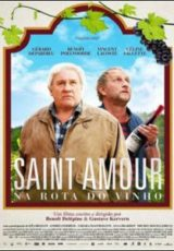 Saint Amour : Na Rota do Vinho