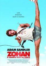 Zohan : O Agente Bom de Corte