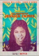 A Incrível Jessica James Dublado