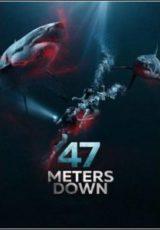 47 Metros Para Baixo Legendado