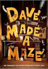 Dave Fez um Labirinto Legendado